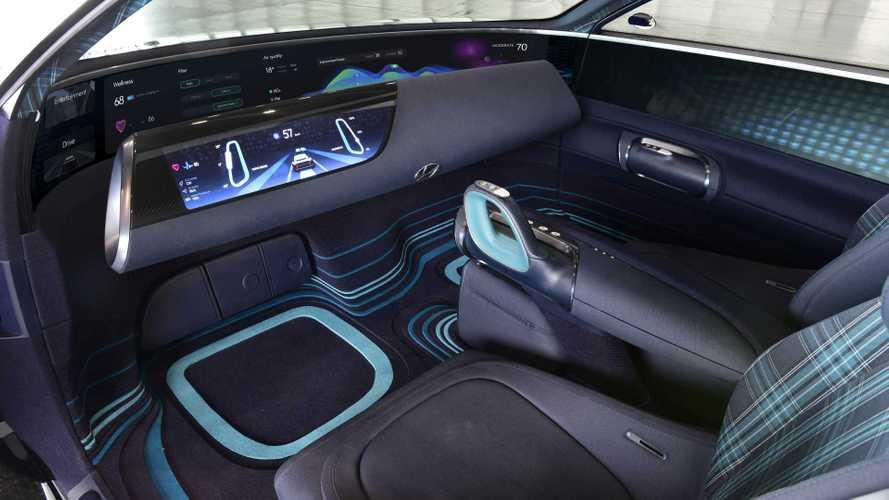 Hyundai Prophecy, ecco l'auto che invece di inquinare purifica l'aria