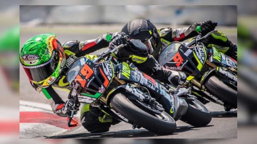 MotoAmerica Announces Mini Cup Racing Series For 2020