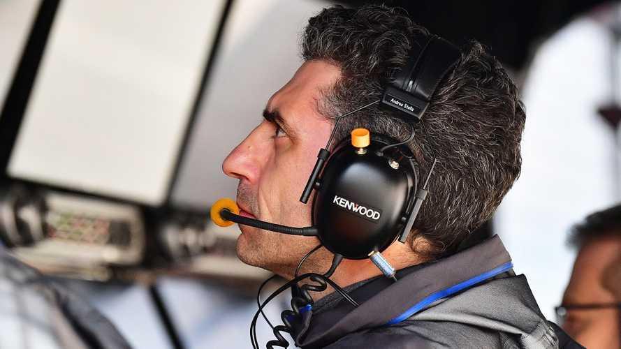 McLaren: Andrea Stella nuovo racing director