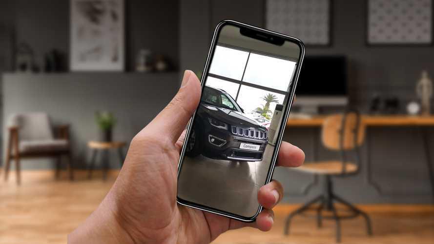 Online bayilere Alfa Romeo ve Jeep de eklendi