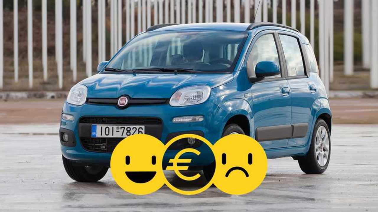 Promozione Fiat Panda, perché conviene e perché no gennaio 2020