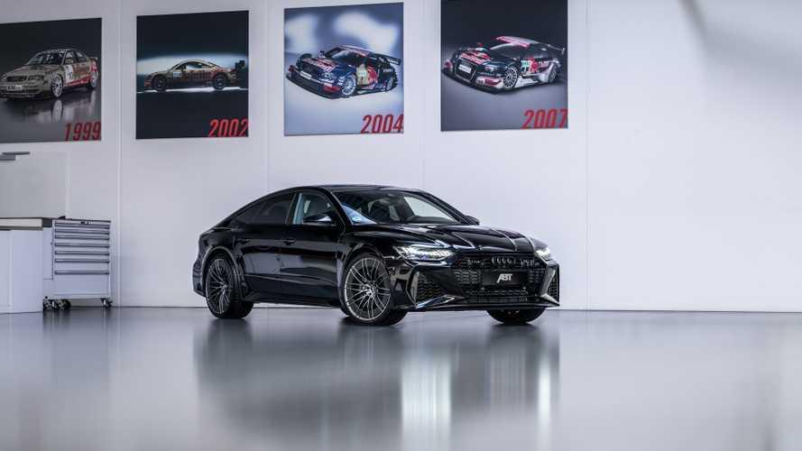 Audi RS 7 ABT