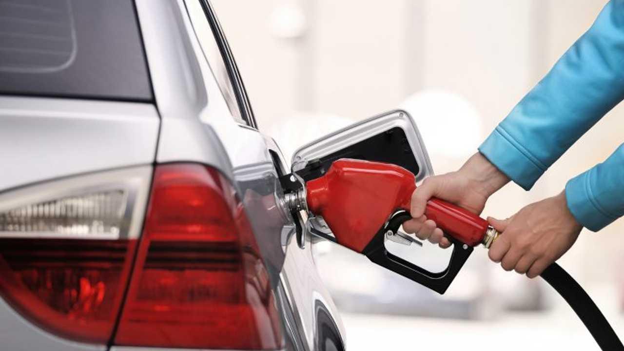 Gas-Pump-Fuel