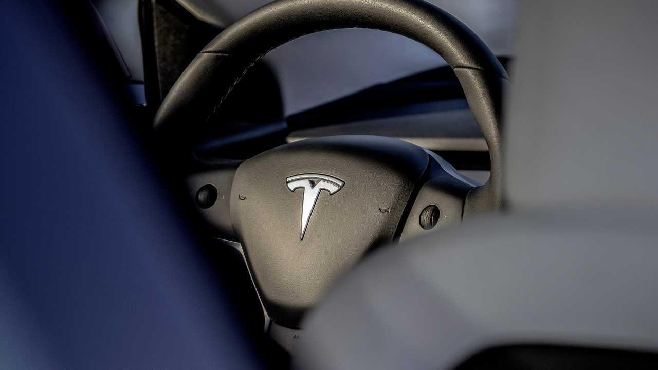 Notre électrique, Tesla Model 3