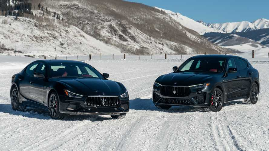 Maserati Launches Edizione Ribelle Models, Adds GT Sport Package