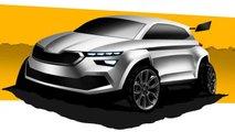 Skoda Azubi Car (2021): Die achte Auflage wird ein Rallye-Kamiq