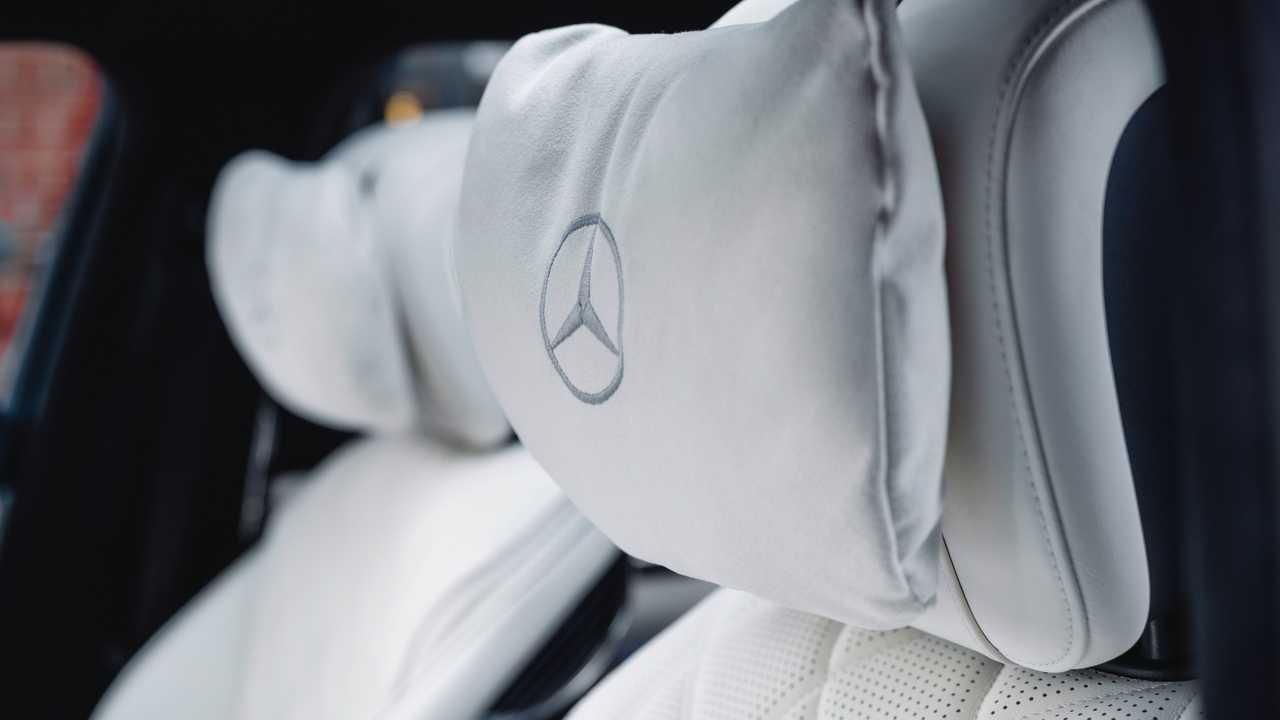 Mercedes Classe S Manufaktur 2022