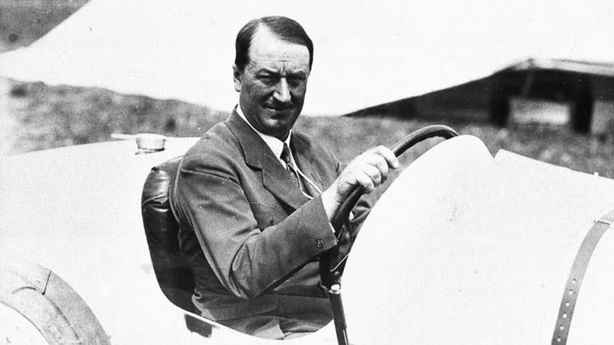 Ettore Bugatti, i 140 anni del genio visionario dell'auto