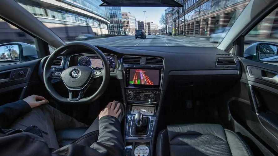 ¿Tendremos prohibido conducir en 2050?