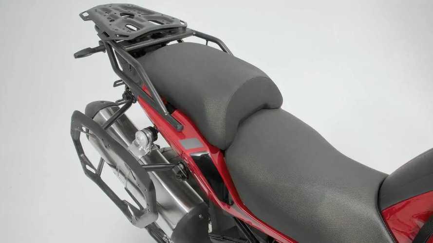 SW-Motech maletas para Benelli TRK 502 X