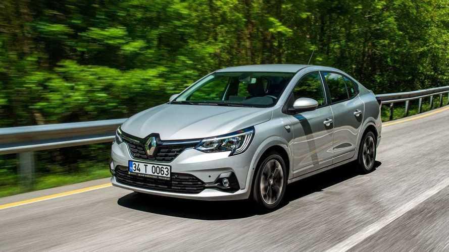 Novos Renault Sandero e Logan são cancelados no Brasil
