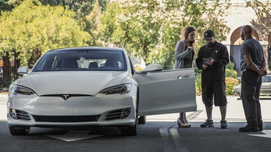 The Three Fastest-Selling Used Cars In The US Are All EVs