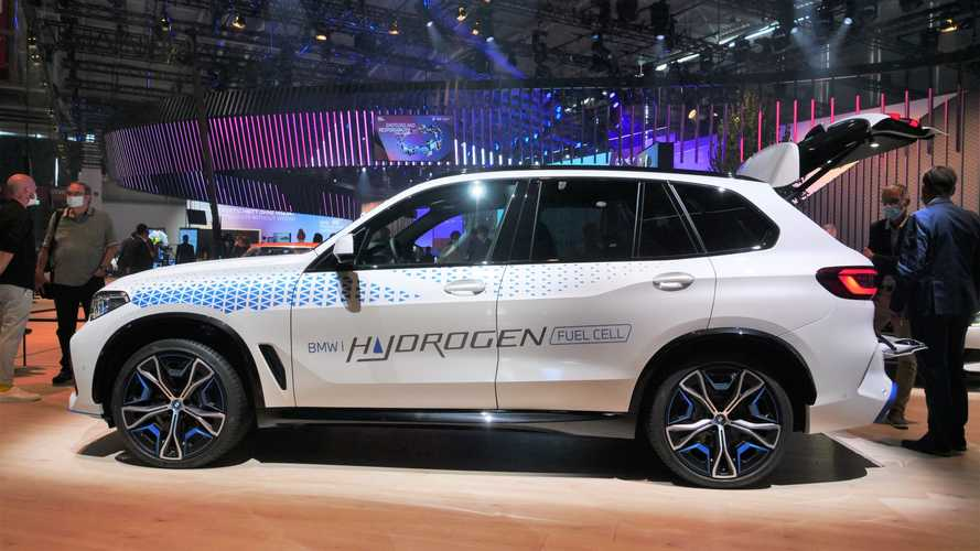 Avoiding Tesla? Some Brands Are Still Hedging Bets With Hydrogen
