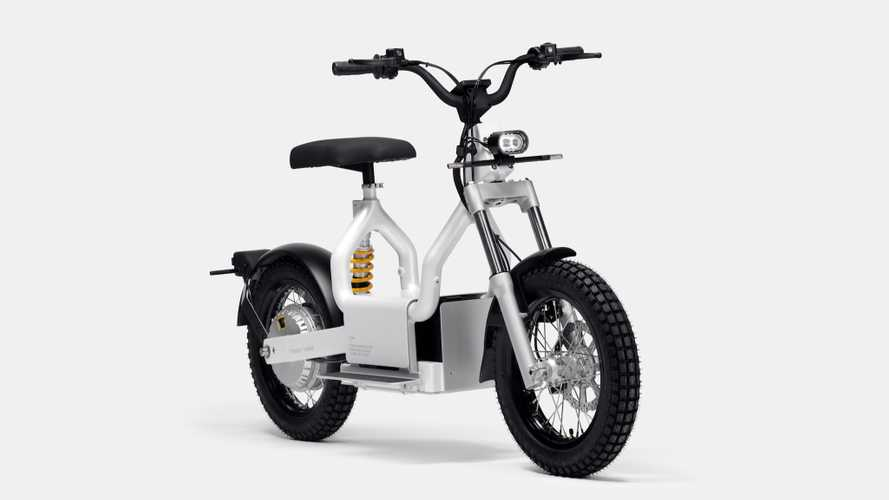 CAKE And Polestar Release Limited Edition Makka Electric Scooter