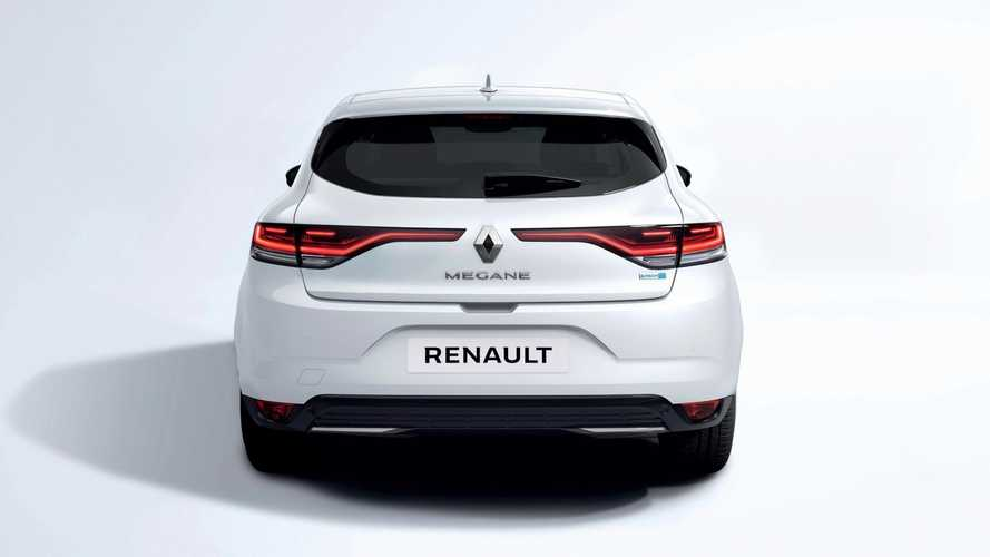 Renault Megane Hatch E-Tech Plug-In Hybrid
