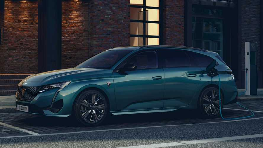 70% of Peugeot models to be electrified in 2021