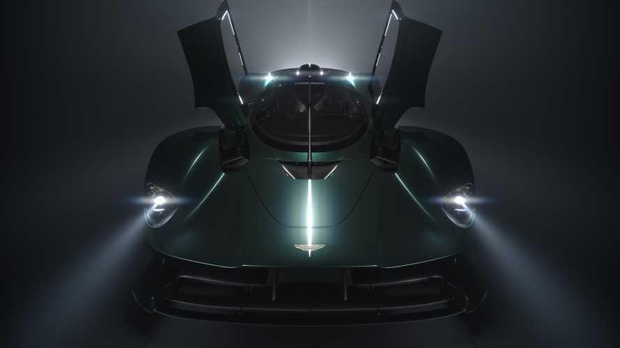 Aston Martin a Pebble Beach con una novità assoluta