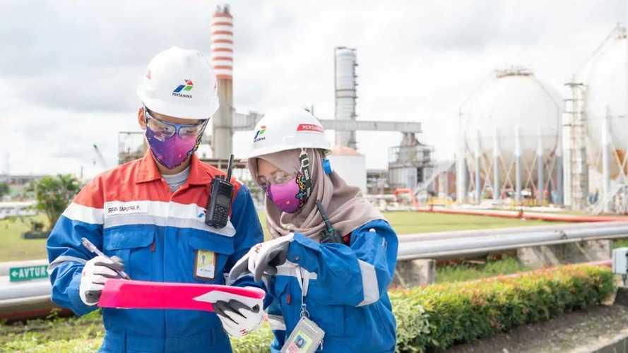 Pertamina Balikpapan Hasilkan Produk Berkualitas Tinggi
