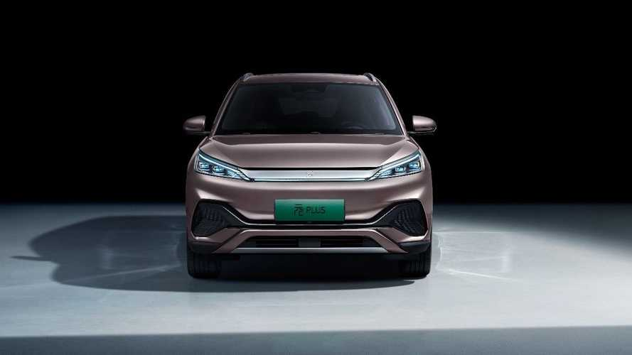 BYD, Eylül ayında 70.000'den fazla otomobil sattığını açıkladı