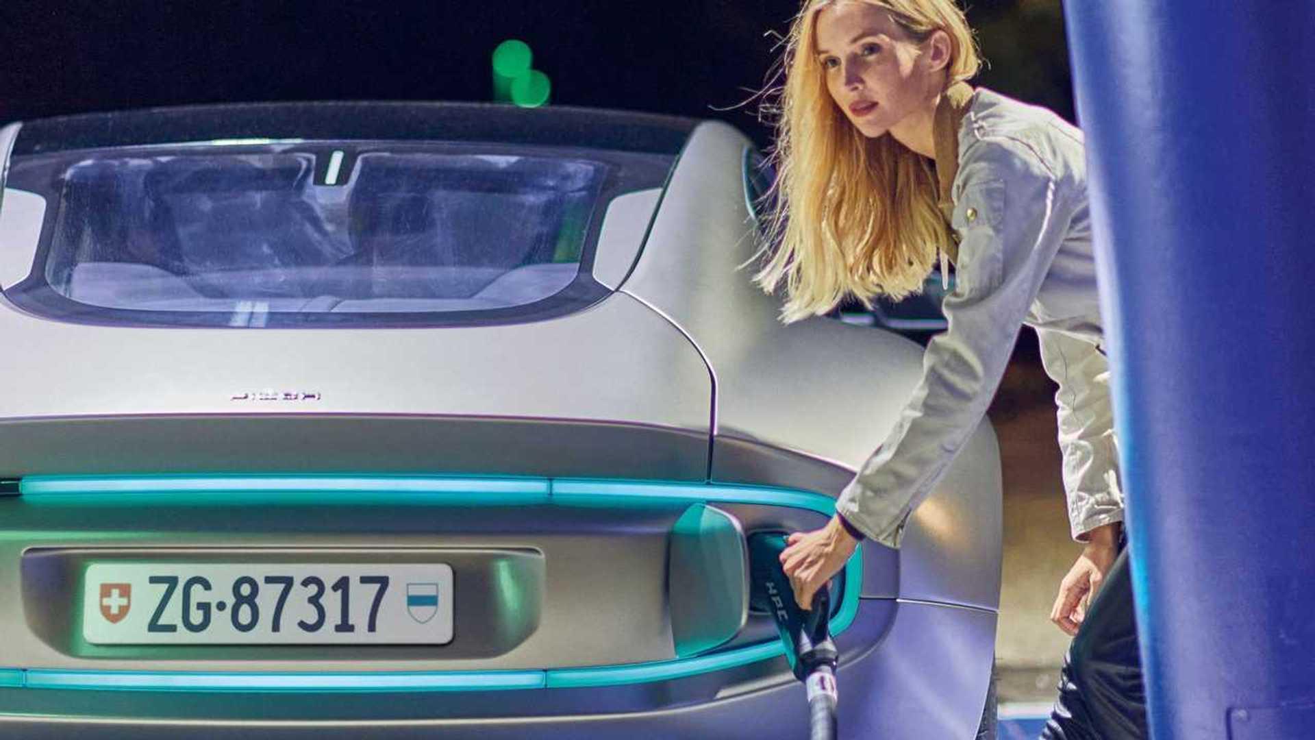La recharge en 5 minutes devient réalité, Desten teste le 900 kW