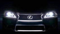 Possible 2013 Lexus CT 200h teaser image