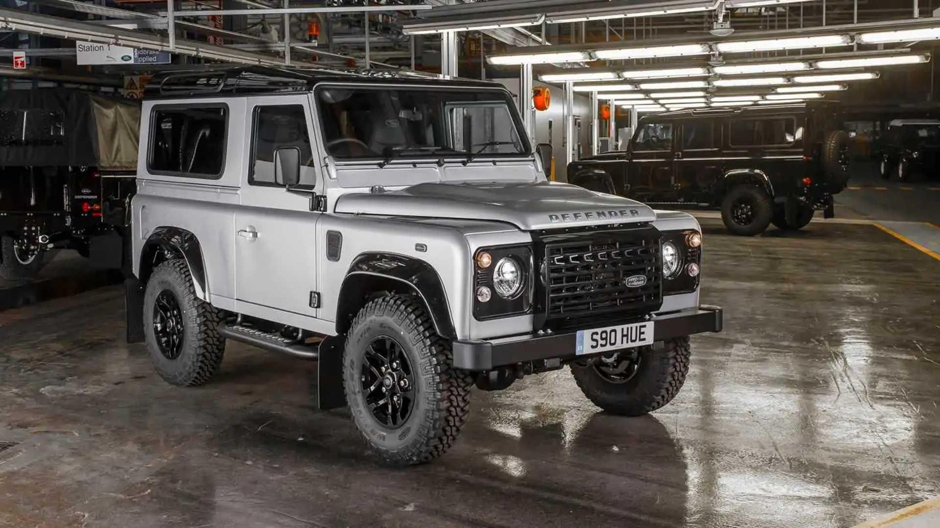 Jaguar Land Rover struggles drop Tata further into junk rating