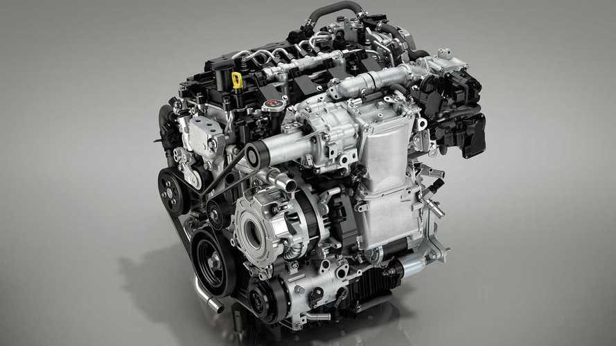Mazda içten yanmalı motorları kullanmakta ısrarcı