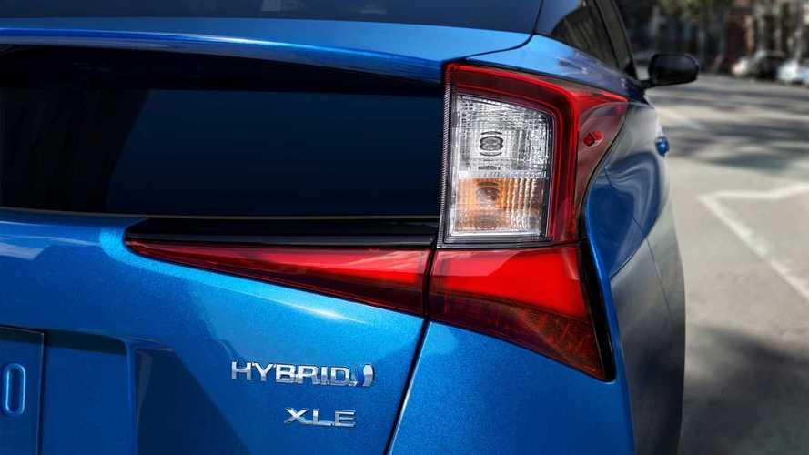 Toyota va mettre 24'000 brevets liés à l'hybride en libre service