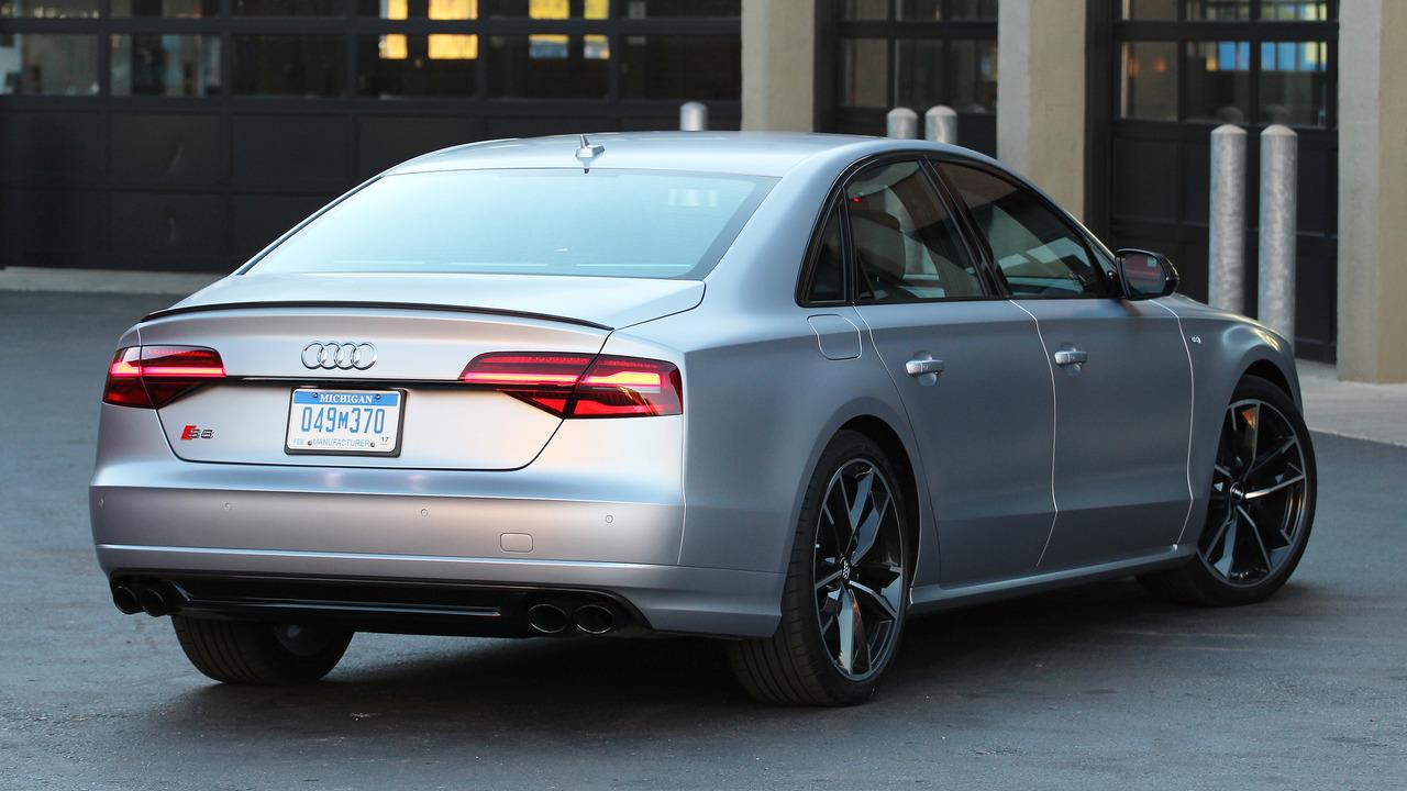 Kekurangan Audi S8 2016 Harga