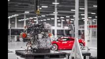 Acura, efsane NSX'in üretimine Nisan'da başlıyor