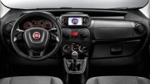 Euro 6 motorlu yeni Fiorino Nisan'da yollara çıkıyor