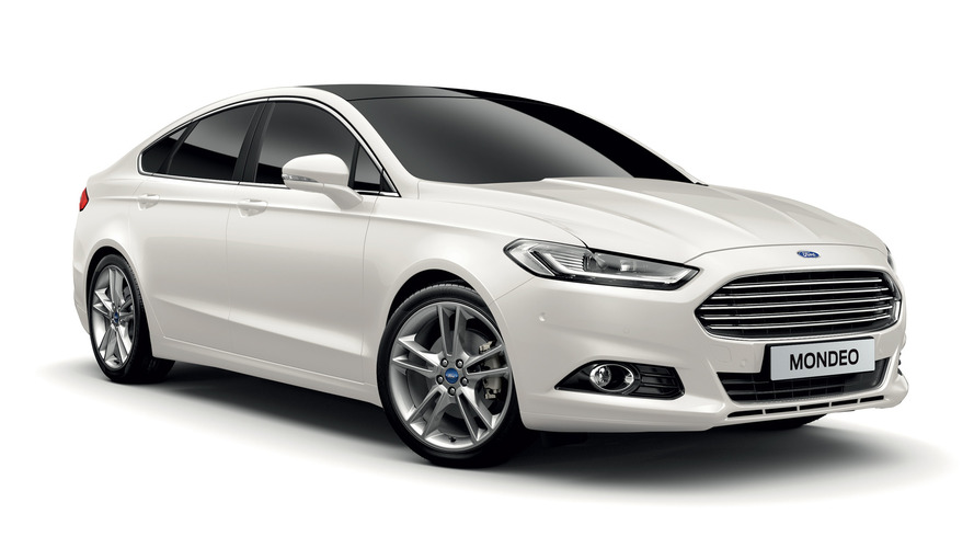 Ford, Ekim'i 'garantiliyor'