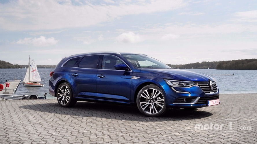 renault talisman estate 2017 essai photos. Black Bedroom Furniture Sets. Home Design Ideas
