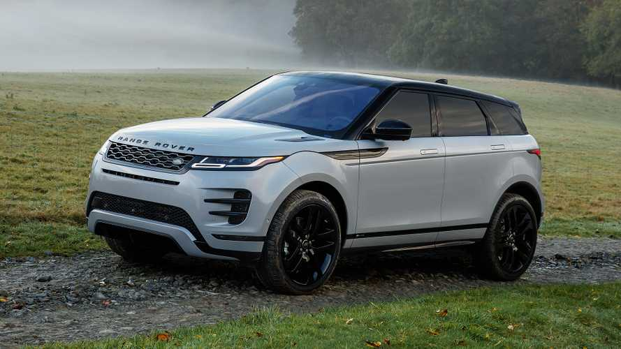 Evoque passes strict emissions test, aims to woo company car drivers