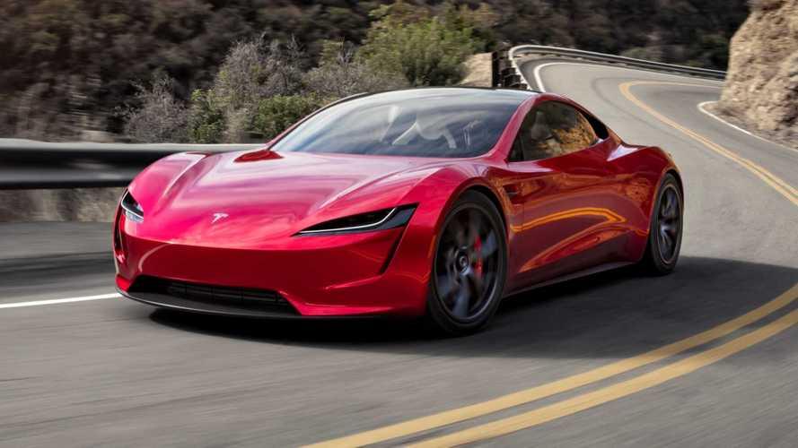 """""""Vorrei un'auto elettrica tedesca sexy quanto la Tesla"""""""