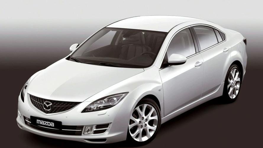 All-New Mazda6: In Depth