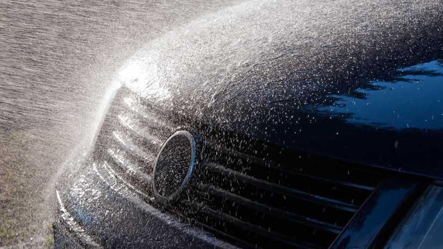 Otomobilinizi doğru yıkadığınızdan emin misiniz?
