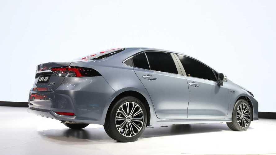 Novo Toyota Corolla será lançado dia 3 de setembro, confirma hotsite