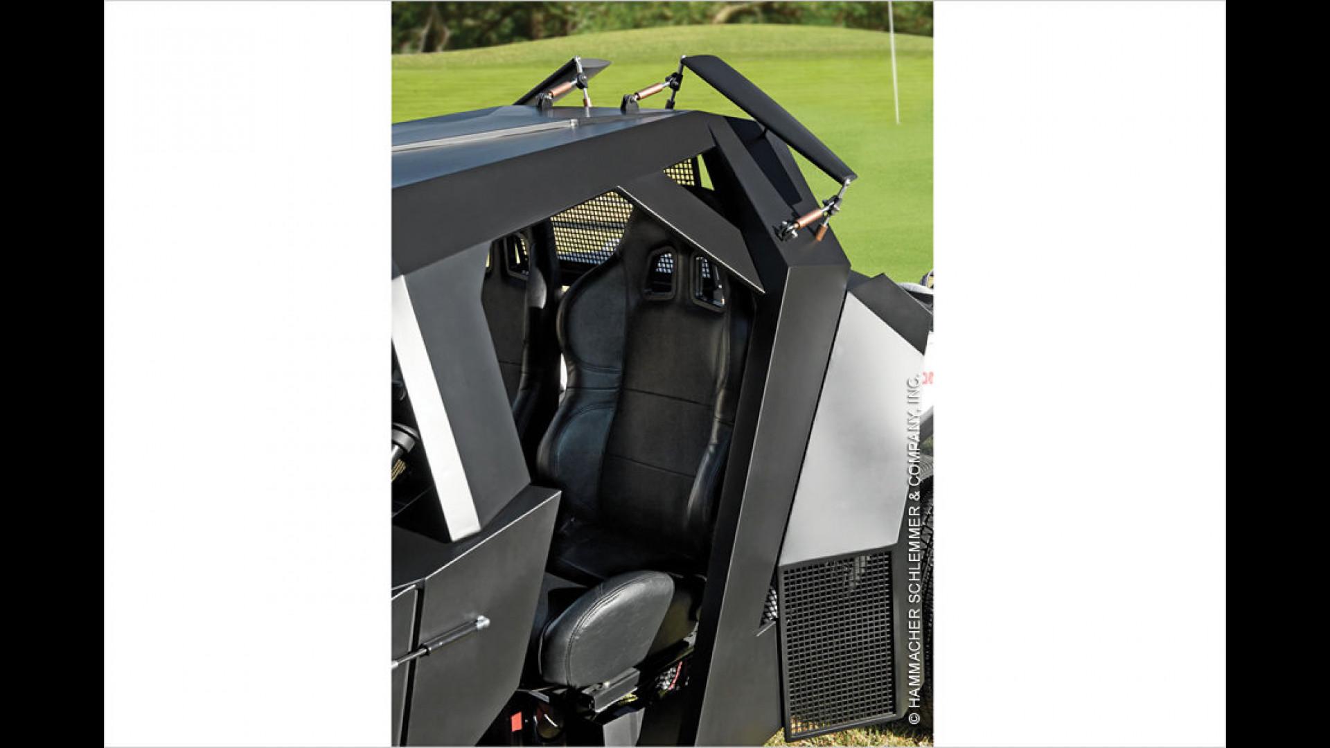 Das Gotham-Golf-Kart ist da on golf buggy, golf hitting nets, golf handicap, golf machine, golf words, golf games, golf trolley, golf players, golf girls, golf tools, golf card, golf cartoons, golf accessories,