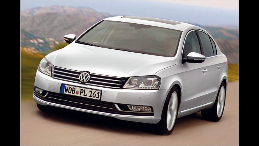 VW zeigt Technikneuheiten auf Wiener Motorensymposium 2014
