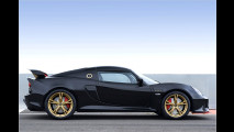 Lotus: Exige S im F1-Look