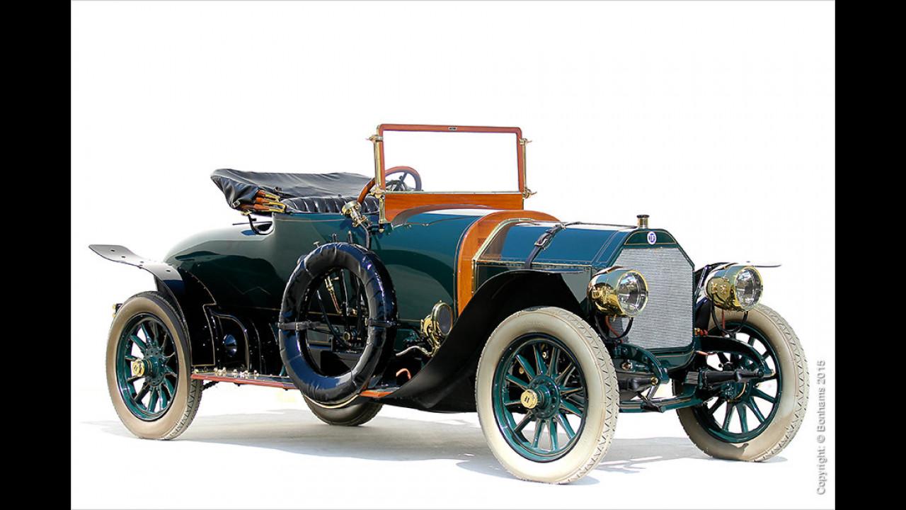 Isotta Fraschini PM 1911