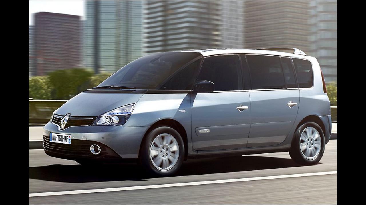 Renault Espace (seit 2002)