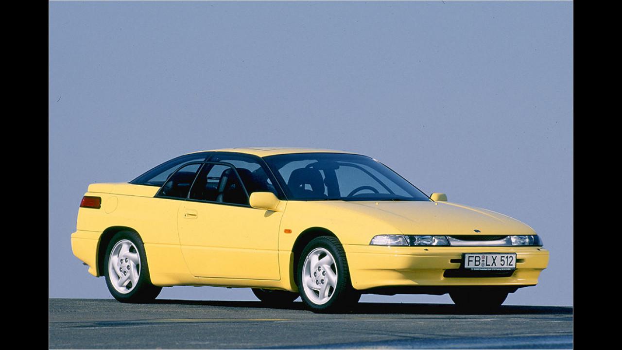 Subaru SVX (1991)