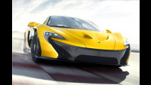 Noch mehr Hightech im McLaren