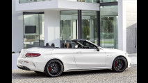 Neues AMG-Cabrio in New York enthüllt