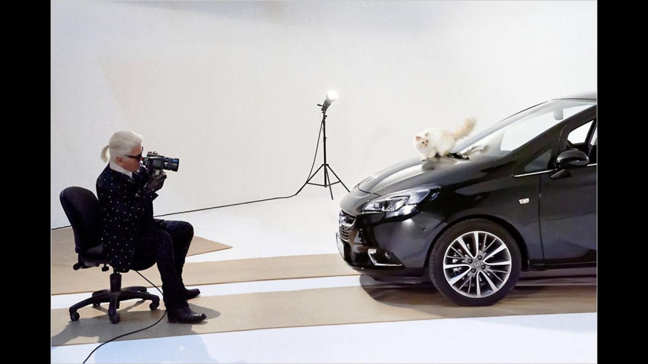 Top: Opel-Marketing