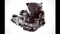 Subaru feiert 50 Jahre Boxer