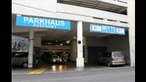 44 Parkhäuser im ADAC-Test