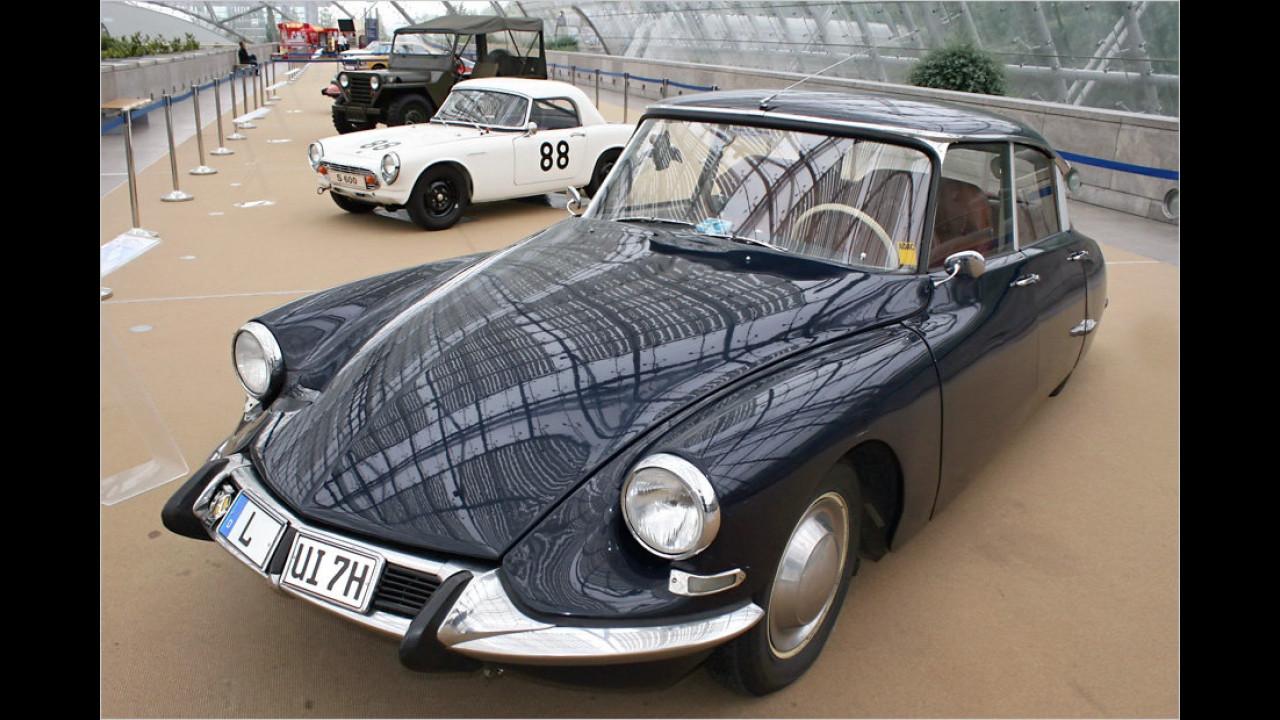 Citroën ID 19 P3 (1963)